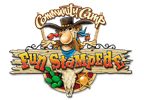 Fun Western Kids Camp Logo